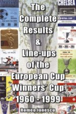 Complete Results and Line-ups of the European Cup-winners' Cup 1960-1999