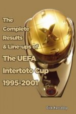 Complete Results & Line-ups of the UEFA Intertoto Cup 1995-2001