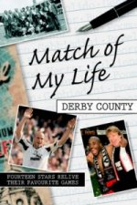 Match of My Life - Derby County