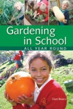 Gardening in School All Year Round