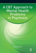 CBT Approach to Mental Health Problems in Psychosis