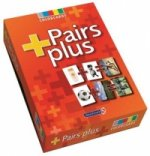 Pairs Plus Colorcards