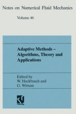 Adaptive Methods