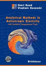 Analytical Methods in Anisotropic Elasticity