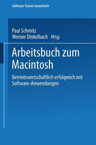Arbeitsbuch Zum Macintosh