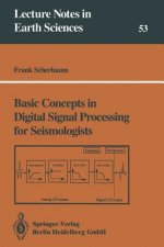 Basic Concepts in Digital Signal Processing for Seismologists