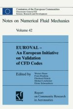 Euroval - a European Initiative on Validation of Cfd Codes