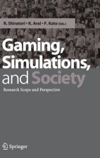 Gaming, Simulations and Society