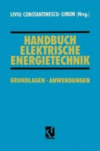 Handbuch Elektrische Energietechnik