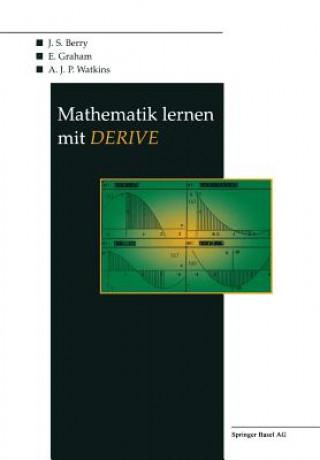Mathematik Lernen Mit Derive