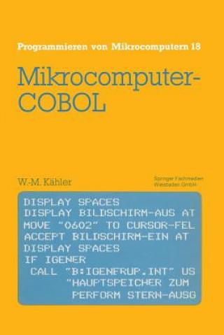 Mikrocomputer-COBOL