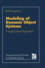 Modeling of Dynamic Object Systems