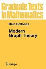 Modern Graph Theory