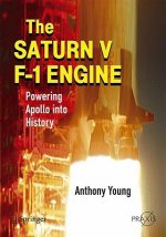 Saturn V F-1 Engine