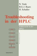 Fehlersuche in Der HPLC - Troubleshooting in the HPLC