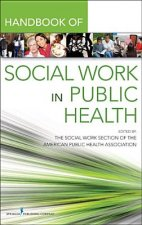 Handbook of Social Work and Pubic Health