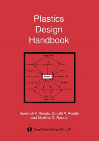 Plastics Design Handbook