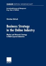 Business Strategy in the Online Industry