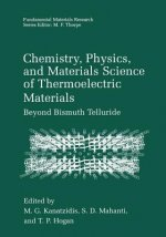Chemistry, Physics, and Materials Science of Thermoelectric Materials