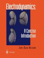 Electrodynamics: A Concise Introduction