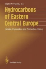 Hydrocarbons of Eastern Central Europe