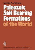 Paleozoic Salt Bearing Formations of the World