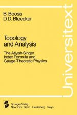 Topology and Analysis