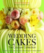 Wedding Cakes: The Couture Collection