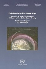 Celebrating the Space Age