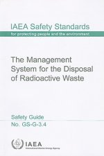 Management System for the Disposal of Radioactive Waste