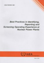 Best Practices in Identifying, Reporting and Screening Operating Experience at Nuclear Power Plants