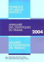 Yearbook of Labour Statistics 2004