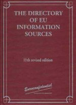 Directory of EU Information Sources (The Red Book)