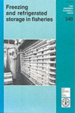 Freezing and Refrigerated Storage in Fisheries
