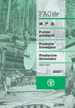 Yearbook of Forest Products 2007