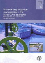Modernizing irrigation management