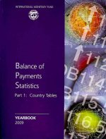 Balance of Payments Statistics Yearbook 2009