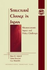 Structural Change in Jap