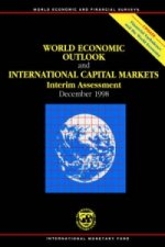 World Economic Outlook and International Capital Markets