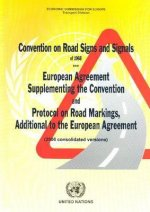 Convention on Road Signs and Signals of 1968