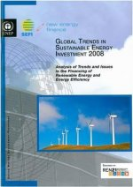 Global Trends in Sustainable Energy Investment Report 2008