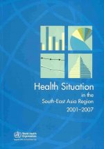 Health Situation in the South-East Asia Region 2001-2007