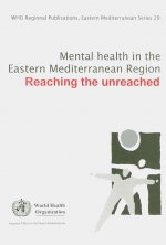 Mental Health in the Eastern Mediterranean Region