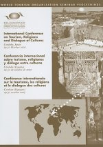 International Conference on Tourism, Religions and Dialogue of Cultures