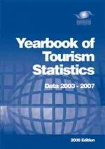 Yearbook of Tourism Statistics