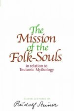 Mission of the Folk-Souls