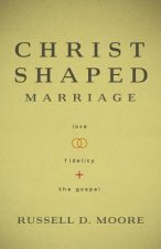 Christ-Shaped Marriage
