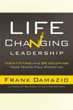 Life-Changing Leadership