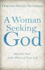 Woman Seeking God