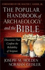 Popular Handbook of Archaeology and the Bible